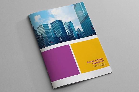 Revista Comercial a Color