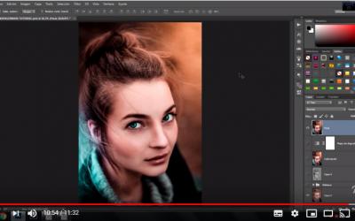 Como Editar Tus Fotos Al Estilo De Mark Singerman
